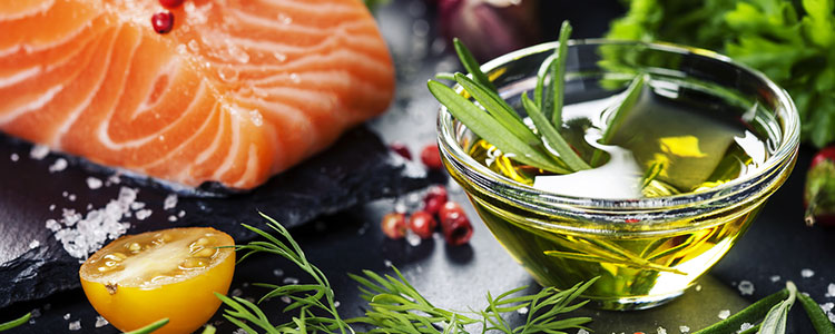 Essential Fatty Acids (EFA's)
